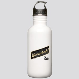 Godfather-Goombah Stainless Water Bottle 1.0L