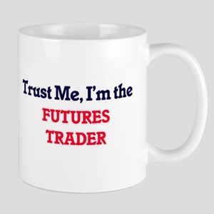 Trust me, I'm the Futures Trader Mugs