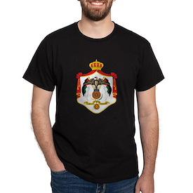 Jordan Coat Of Arms T-Shirt