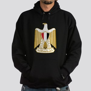 Egypt Coat Of Arms Hoodie