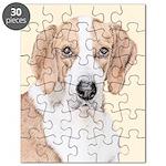 American Foxhound Puzzle