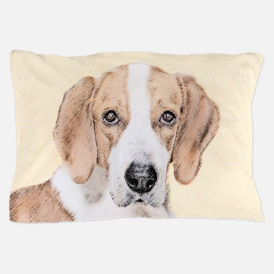 American Foxhound Pillow Case