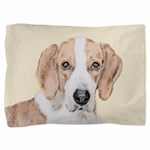 American Foxhound Pillow Sham