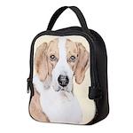 American Foxhound Neoprene Lunch Bag