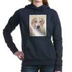 American Foxhound Women's Hooded Sweatshirt