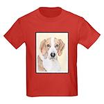 American Foxhound Kids Dark T-Shirt