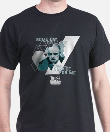Godfather-Some Day T-Shirt