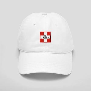 flag&mountain Cap