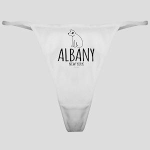 Albany Nipper Dog Classic Thong
