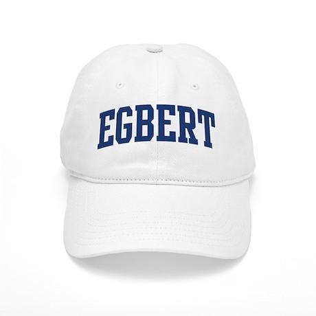 EGBERT design (blue) Cap