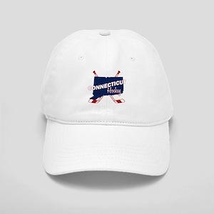 Connecticut Hockey Cap