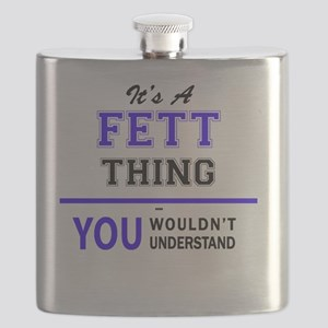 It's FETT thing, you wouldn't understand Flask