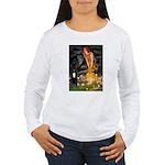 Midsummer / G Dane Women's Long Sleeve T-Shirt