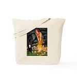 Midsummer / G Dane Tote Bag