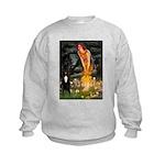 Midsummer / G Dane Kids Sweatshirt