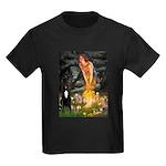 Midsummer / G Dane Kids Dark T-Shirt
