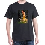 Midsummer / G Dane Dark T-Shirt