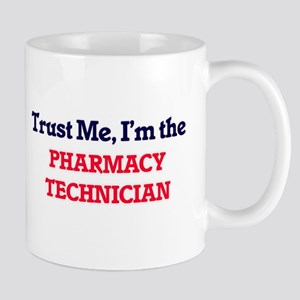 Trust me, I'm the Pharmacy Technician Mugs