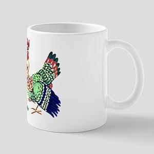 Hen & Rooster #1 - Mug