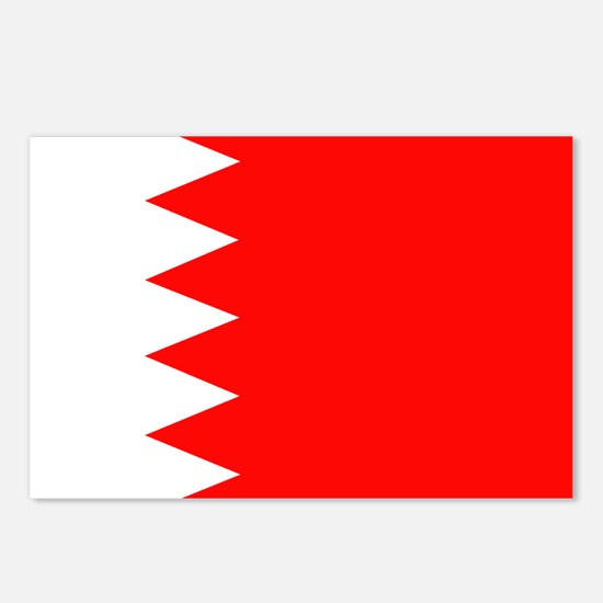 Bahrain Postcards (Package of 8)
