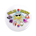 "SolarBrate 3.5"" Button"