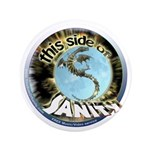"This Side of Sanity 3.5"" Button (100 pack)"