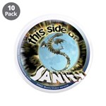 "This Side of Sanity 3.5"" Button (10 pack)"