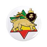 """Zion Lion 3.5"""" Button (100 pack)"""