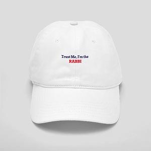 Trust me, I'm the Rabbi Cap