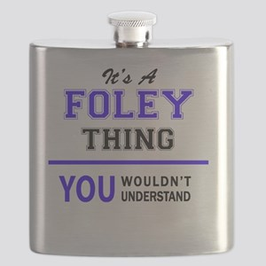 It's FOLEY thing, you wouldn't understand Flask