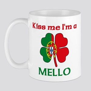 Mello Family Mug