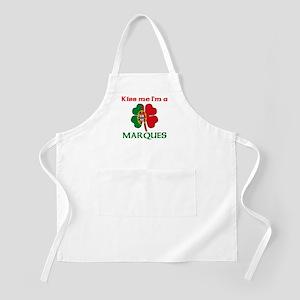 Marques Family BBQ Apron