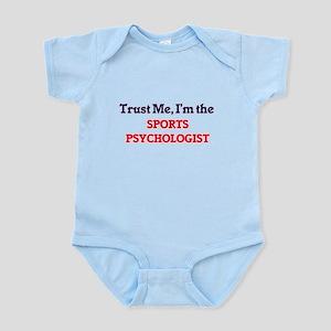 Trust me, I'm the Sports Psychologist Body Suit