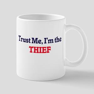 Trust me, I'm the Thief Mugs