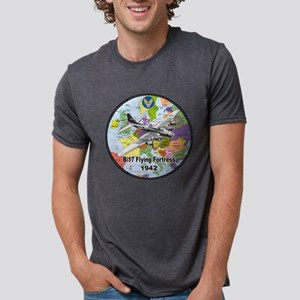B-17 Flying Fortress WW2 T-Shirt