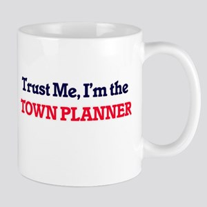 Trust me, I'm the Town Planner Mugs