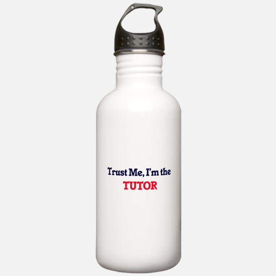Trust me, I'm the Tuto Water Bottle