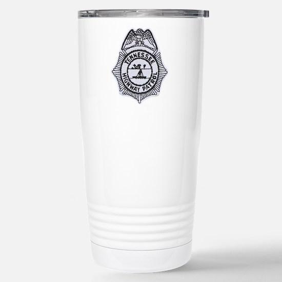 Tennessee Highway Patrol Mugs