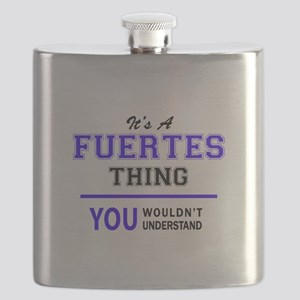It's FUERTES thing, you wouldn't understand Flask