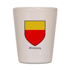 Fitzhenry Shot Glass 104411864