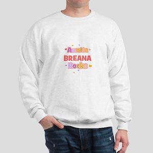 Breana Sweatshirt