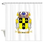 Sima Shower Curtain