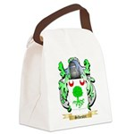 Silvester Canvas Lunch Bag