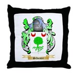 Silvester Throw Pillow