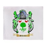 Silvester Throw Blanket