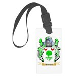 Silvester Large Luggage Tag