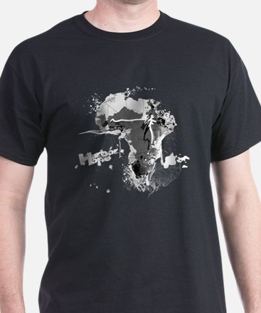 Harbor Hope - Africa Tee (Black)