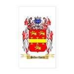 Silverthorn Sticker (Rectangle)