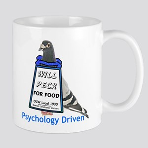 Behavior Psychology Driven Mug