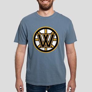 Wormtown_Bruins_Logo T-Shirt
